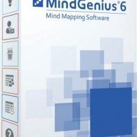 MindGenius Business 6.0.4.6659 Crack + Serial Key Download