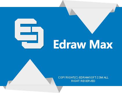 Edraw Max 9.0 Crack plus License Key {Latest} Download