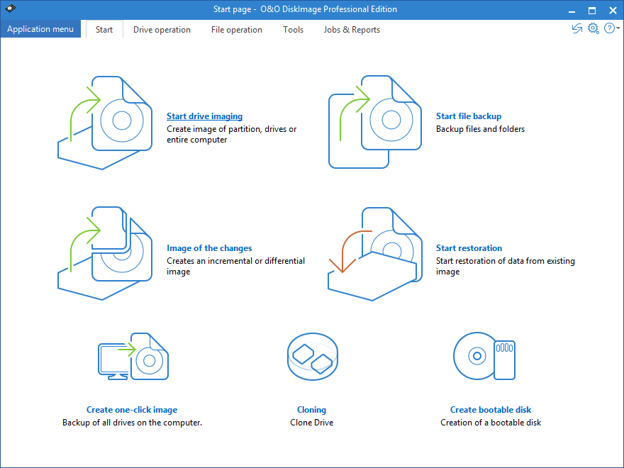 O&O DiskImage Professional Edition 12.0 Build 118 + Patch {Final}