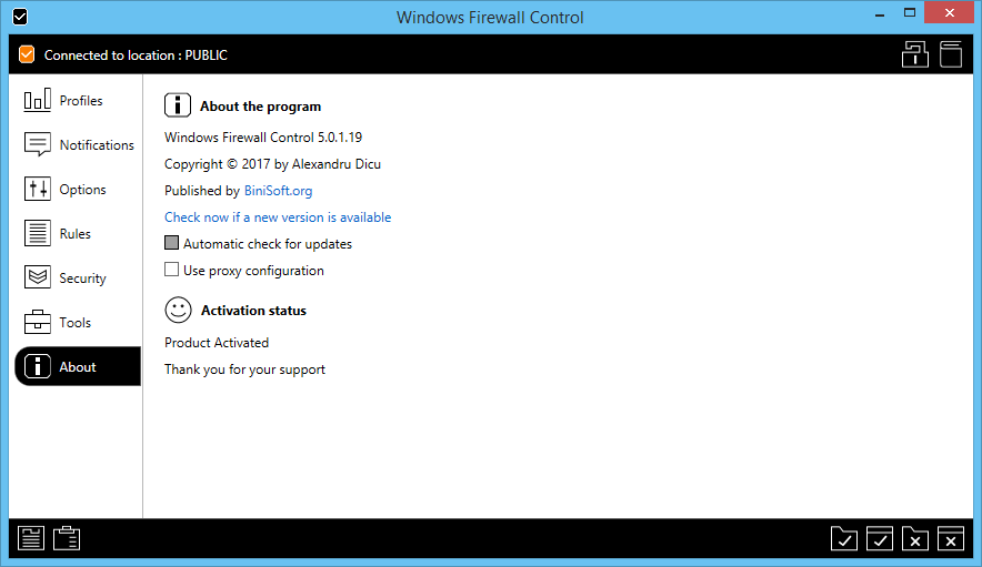 Windows Firewall Control 5.0.1.19 Keygen + Activator Download