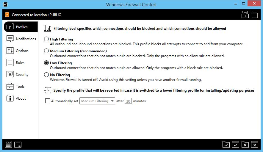 Windows Firewall Control 5.0.1.19 License Key + Patch Download
