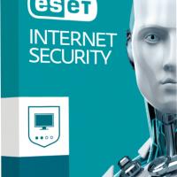 ESET Internet Security 11.0.159.0 Crack + License Key Download