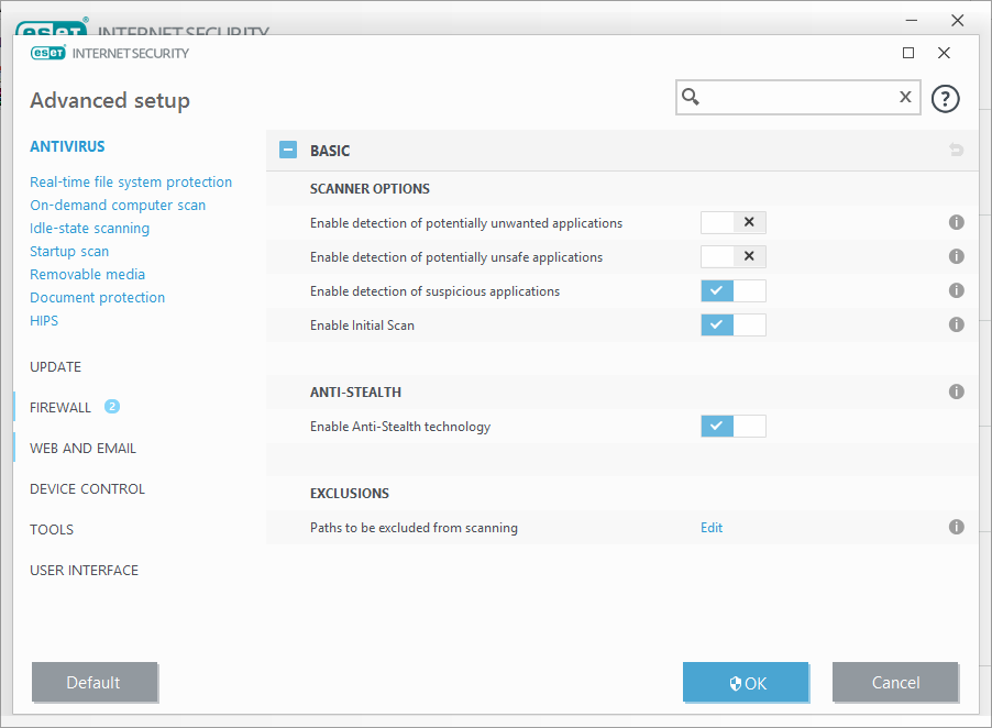 ESET Internet Security 11.0.159.0 Serial Key & Patch Download