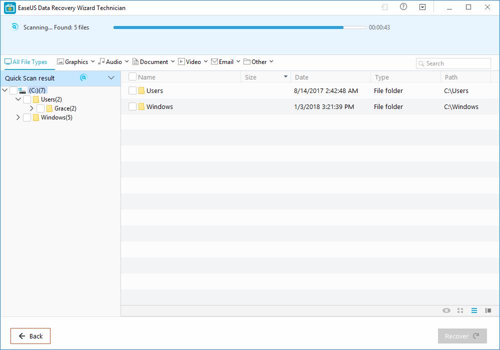 EaseUS Data Recovery Wizard 11.9.0 Keygen & Activator Download