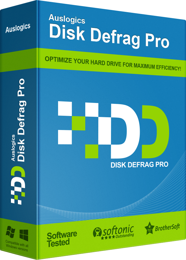 Auslogics Disk Defrag Professional 4.9.0 Crack & Serial Key Download