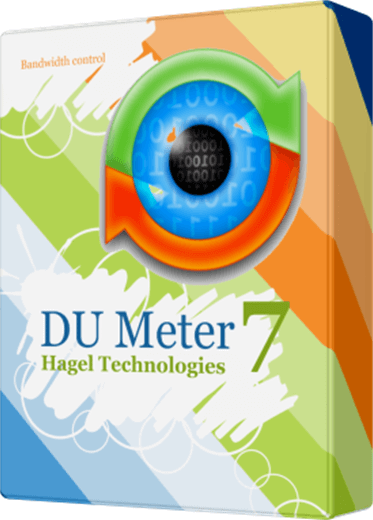 DU Meter 7.30 Build 4769 Full Crack & License Key Download