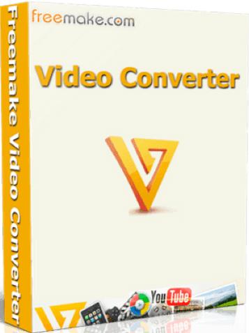 Freemake Video Converter Gold 4.1.10.52 License Key Download