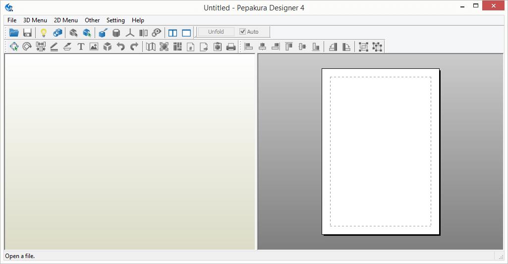 Pepakura Designer 4.0.7 Full Patch & Serial Key Download