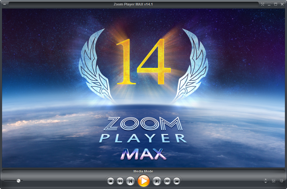 Zoom Player MAX 14.1 Build 1410 Serial Key & Patch Download
