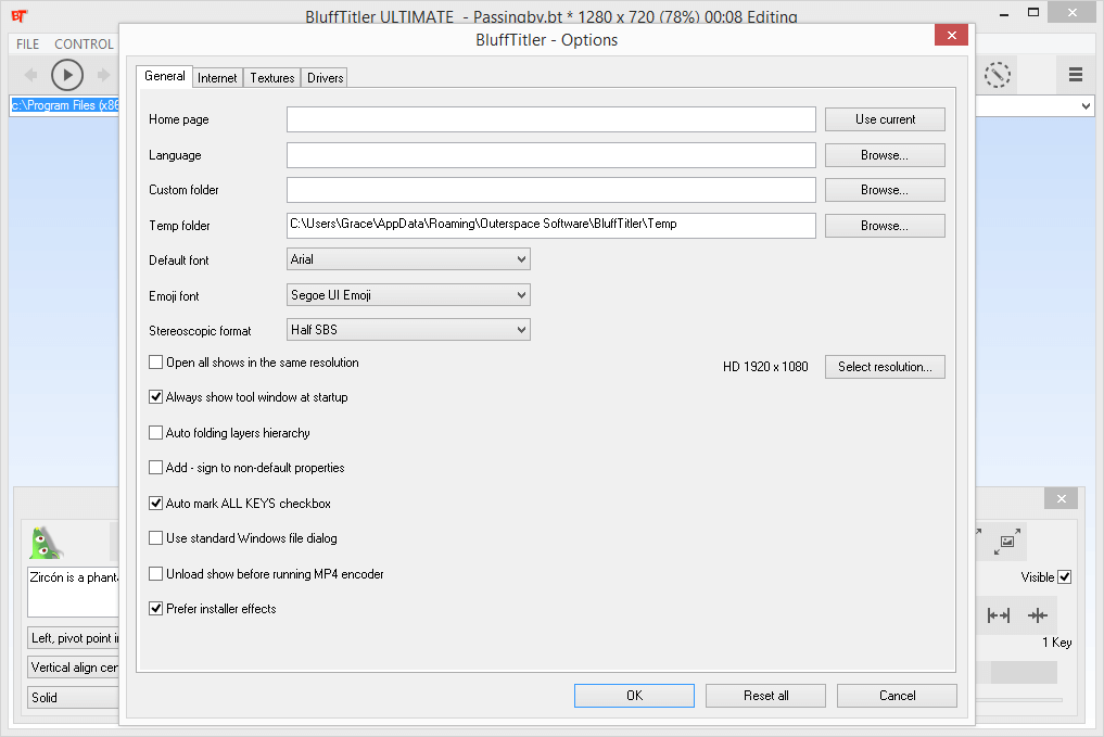 BluffTitler Ultimate 13.8.0.0 Full Patch & License Key Download