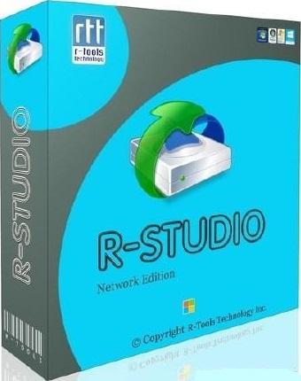 R-Studio 8.5 Build 170237 Full Patch & License Key Download