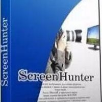ScreenHunter Pro 7.0.969 Full Crack & License Key Download