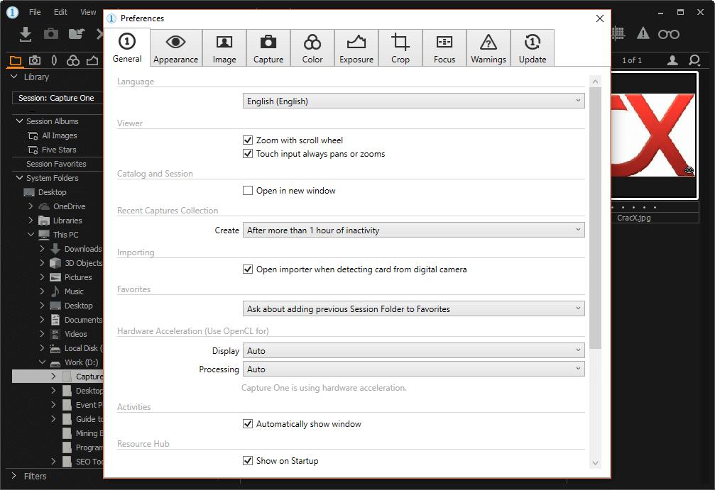 Capture One Pro 11.1.0.140 Full Crack & License Key Download