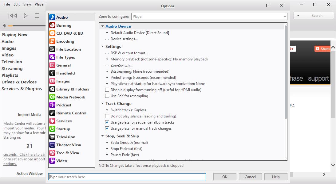 JRiver Media Center 24.0.15 Patch & Serial Key Download