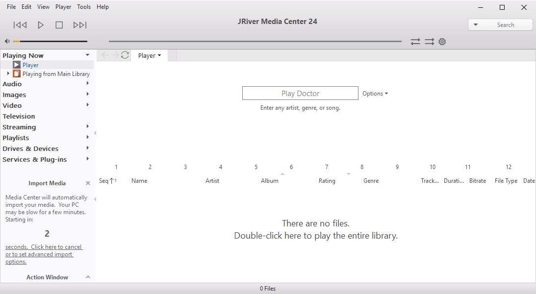 JRiver Media Center 24.0.19 Full Serial Key + Crack Download