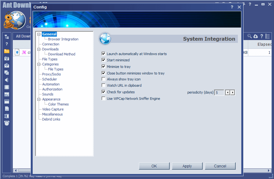 Ant Download Manager Pro 1.7.8 Patch & License Key Download