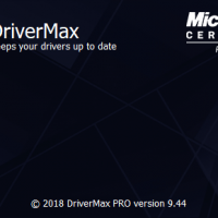 DriverMax PRO 9.44 Full Patch & Serial Key {2018} Download