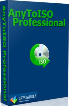 AnyToISO Pro 3.9.2 Build 620 Keygen & Crack Free Download
