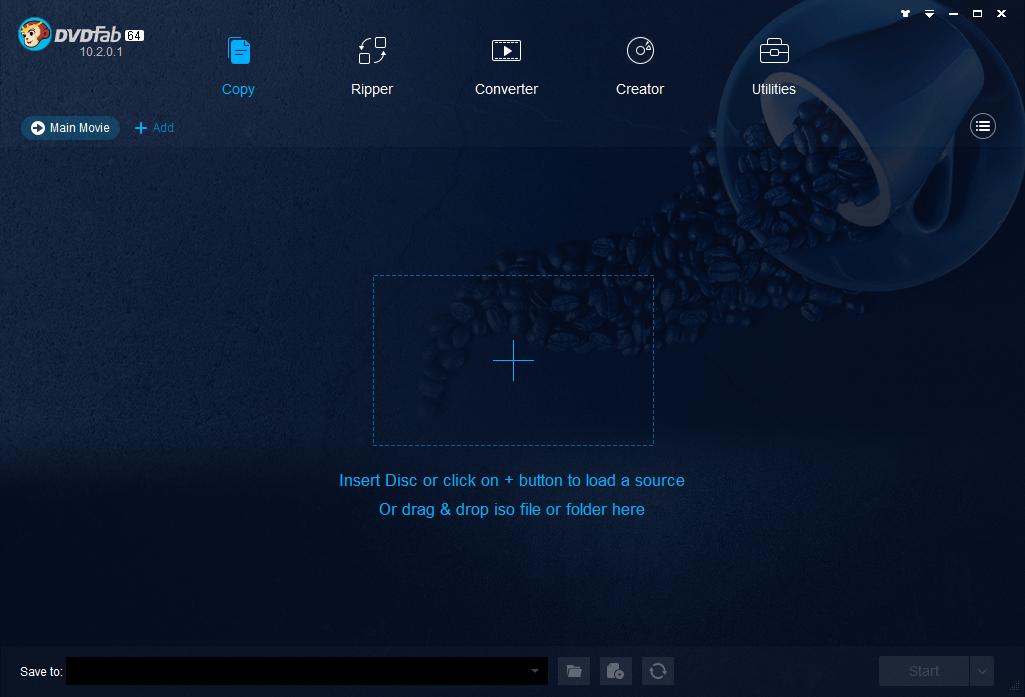 DVDFab 10.2.0.1 Full Crack & License Key Latest Download