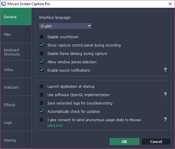 Movavi Screen Capture Pro 9.5.0 Keygen & Activator Download