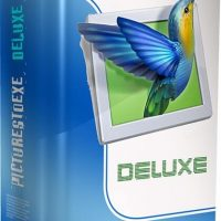 PicturesToExe Deluxe 9.0.19 Full Patch & Serial Key Download