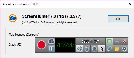 ZD Soft Screen Recorder 11.1.13 Activator & Keygen Download