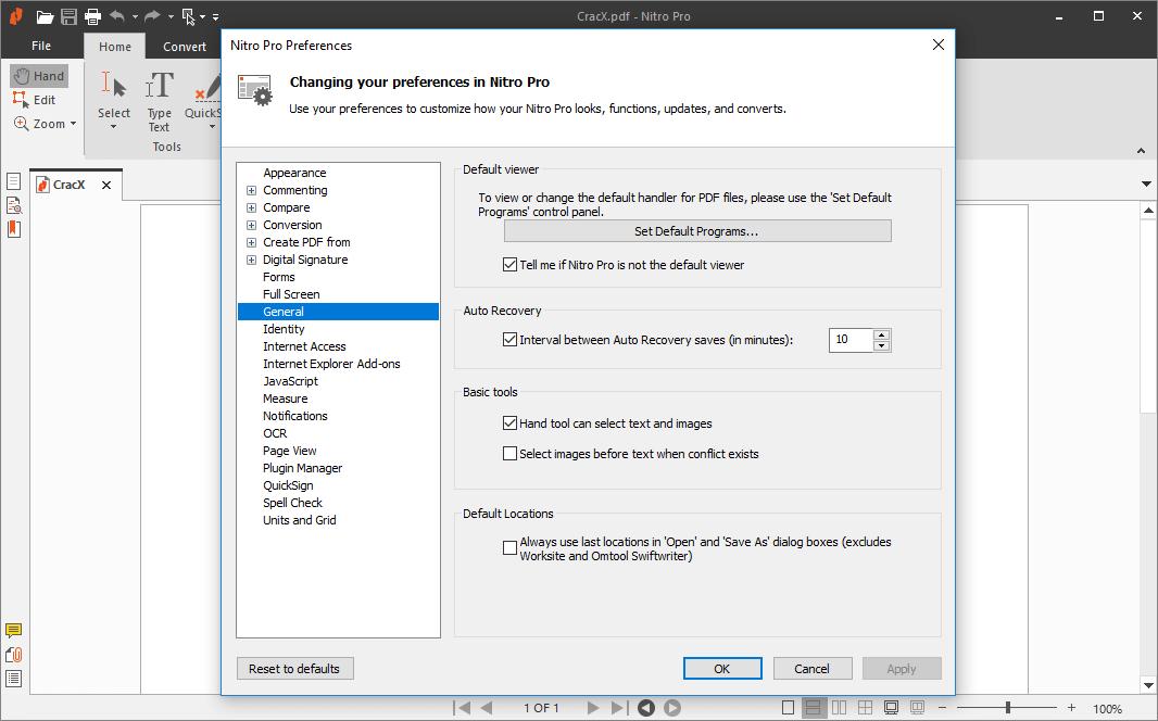 Nitro Pro Enterprise 12.2.0.228 Patch & License Key Download