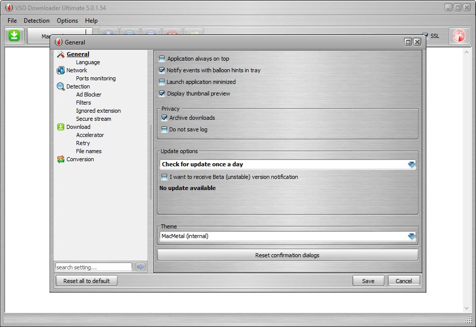 VSO Downloader Ultimate 5.0.1.54 Patch & Crack Download