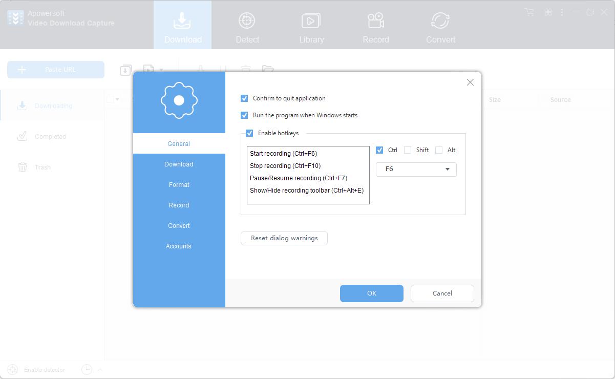 Video Download Capture 6.4.0 Full Crack & License Key Download
