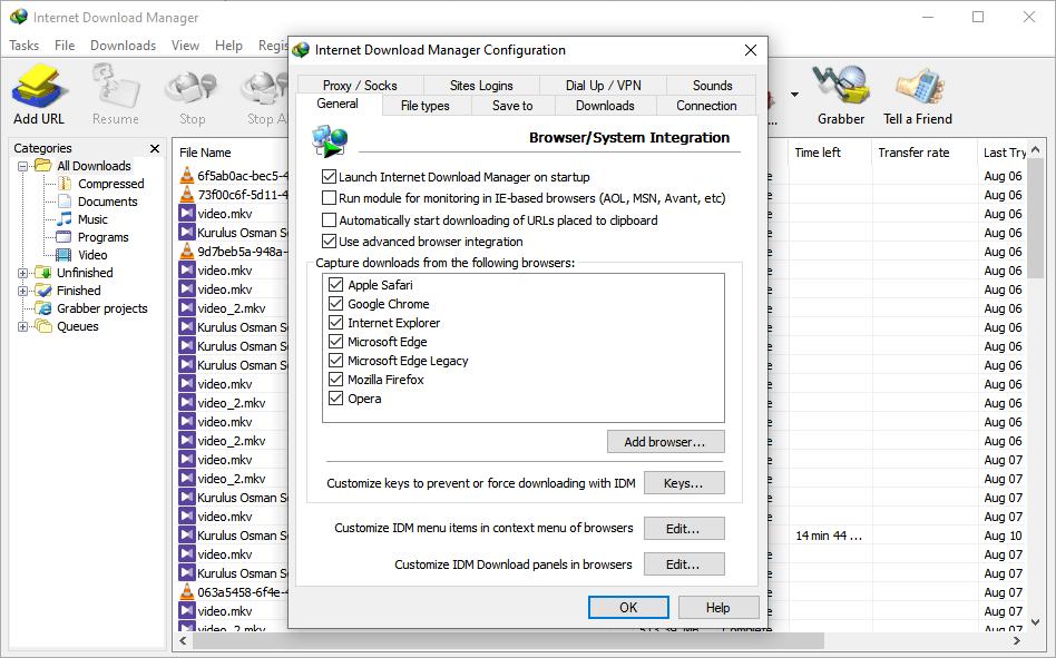 IDM Serial Number & Keygen Tested Free Download