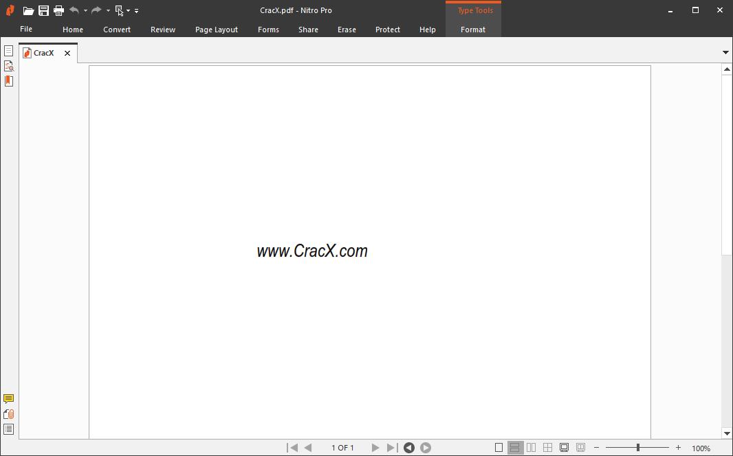 Nitro Pro Enterprise 12.5.0.268 Crack & License Key Download