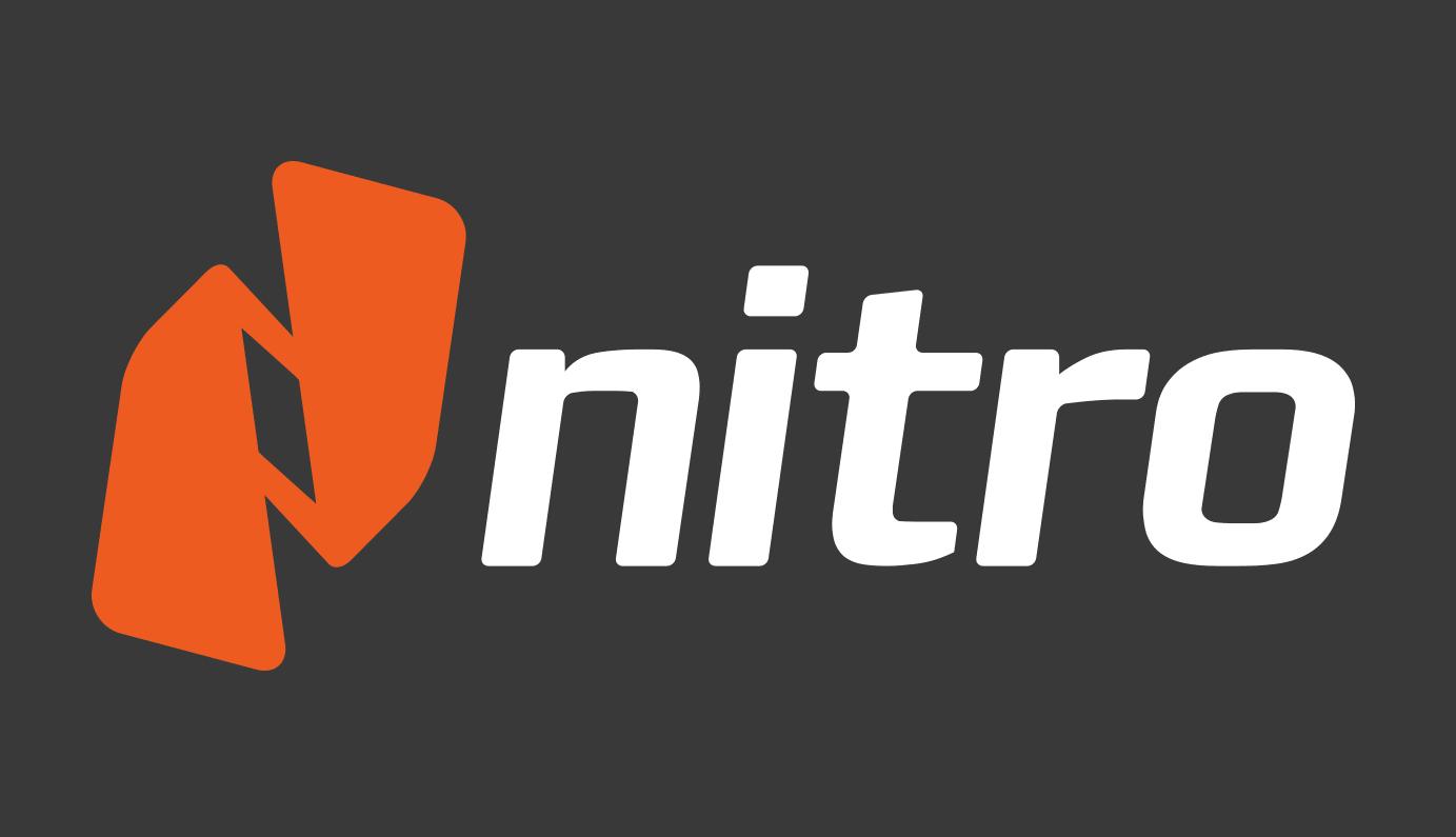 Nitro Pro Enterprise 12.5.0.268 Patch & License Key Download