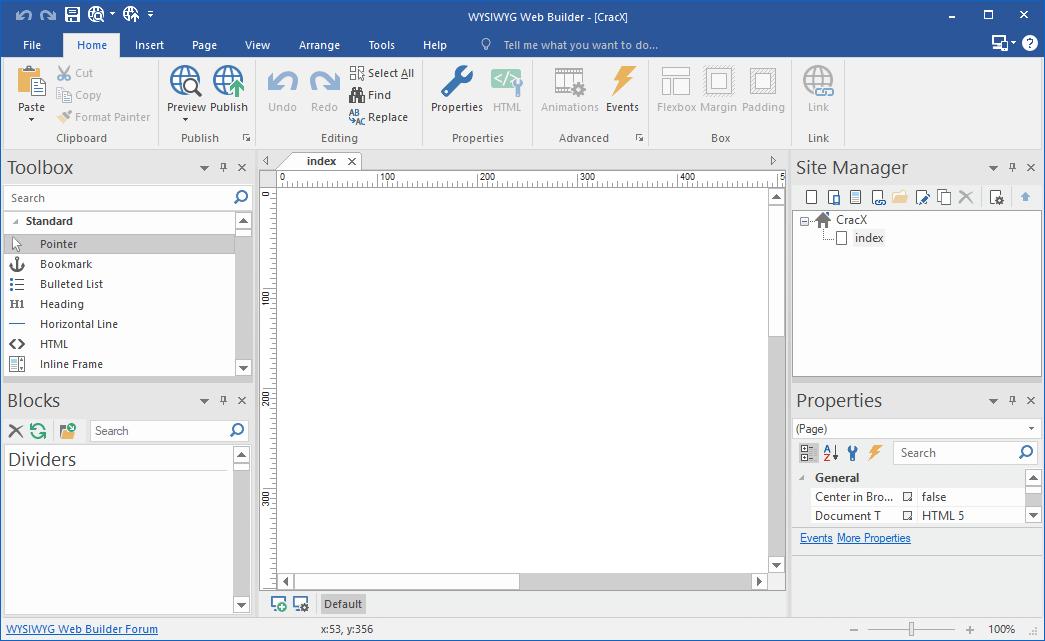 WYSIWYG Web Builder 14.2.0 License Key + Patch Download