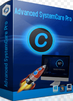 Advanced SystemCare Pro 12.0.3.199 Patch & Serial Key Download